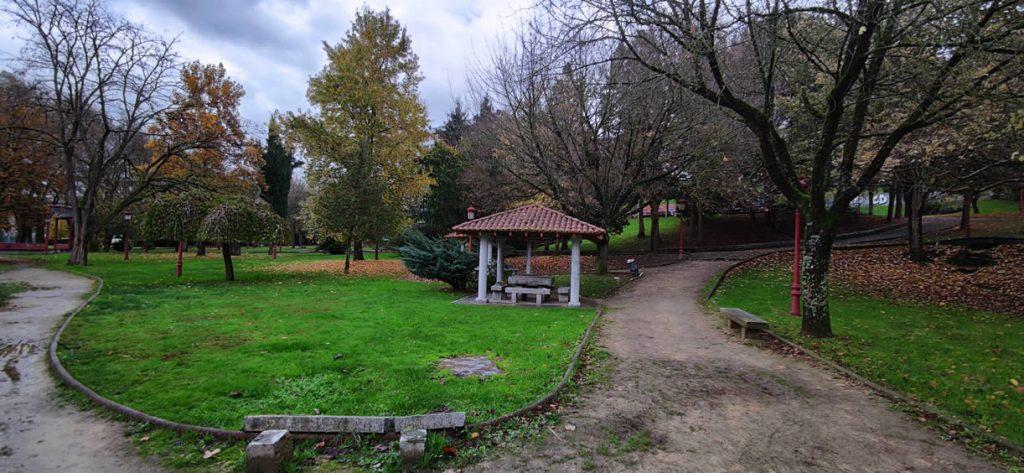 Parque Miño de Ourense
