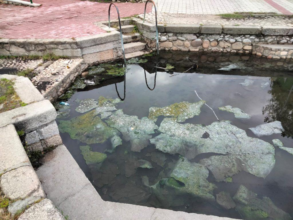 Terma Río Caldo