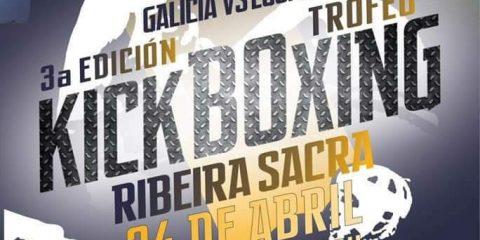 Trofeo KickBoxing Ribeira Sacra