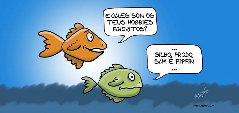 Xosevich 2021 peixes hobbies