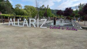 Allariz Festival de Xardíns