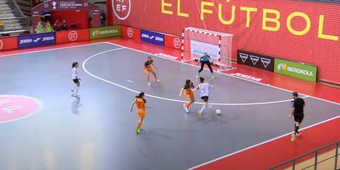 Burela Envialia Copa