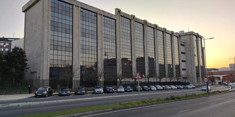 Campus Universidad de Ourense