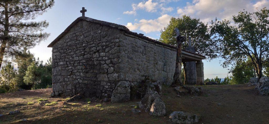 Capilla de San Trocado