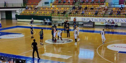 Club Ourense Baloncesto