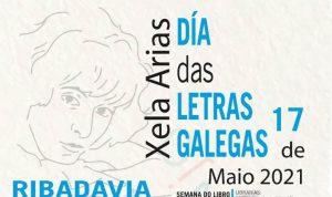 Día Das Letras Galegas en Ribadavia