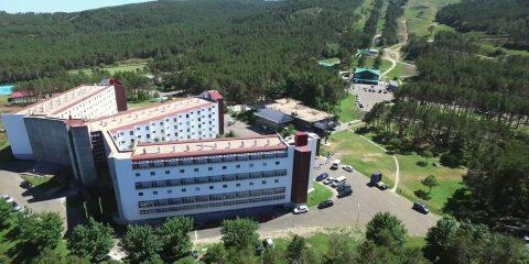 Estación de Montaña de Manzaneda