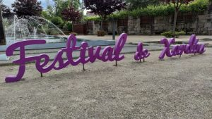 Festival de Xardíns de Allariz