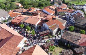 Fiesta Raigame de Vilanova Dos Infantes en Celanova