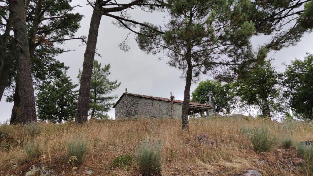 Foto de la Capilla de San Trocado
