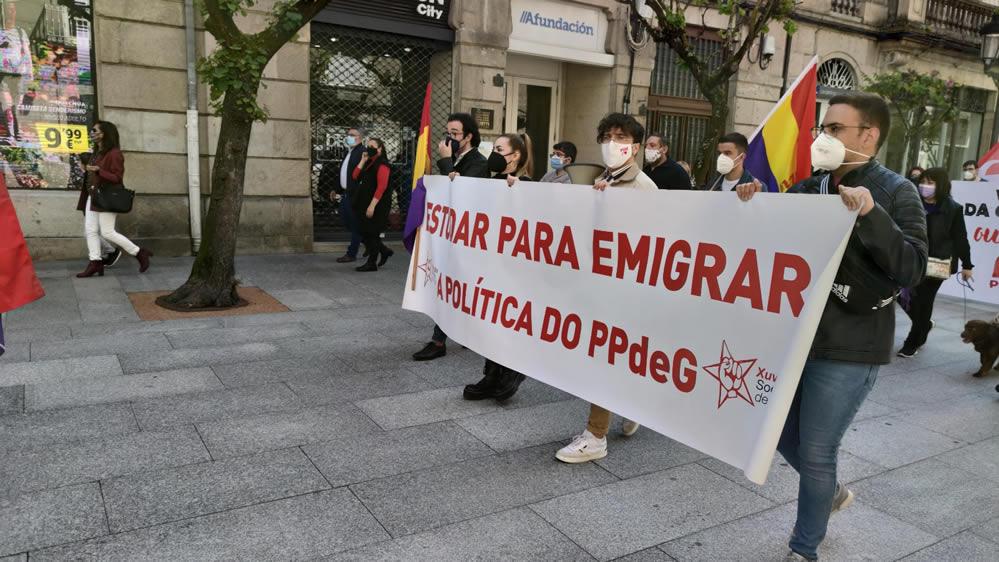 Manifestación 1 de mayo 2021 UGT y CCOO (14)