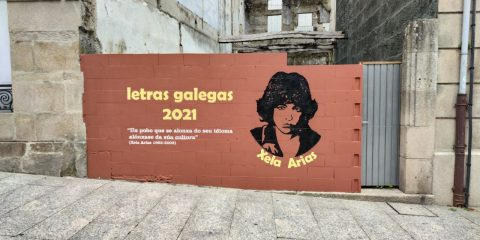 Mural Xela Arias