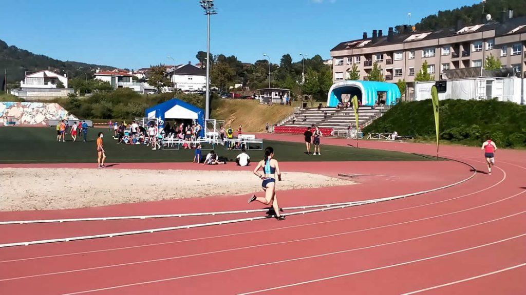 Ourense Termal Athletics Meeting