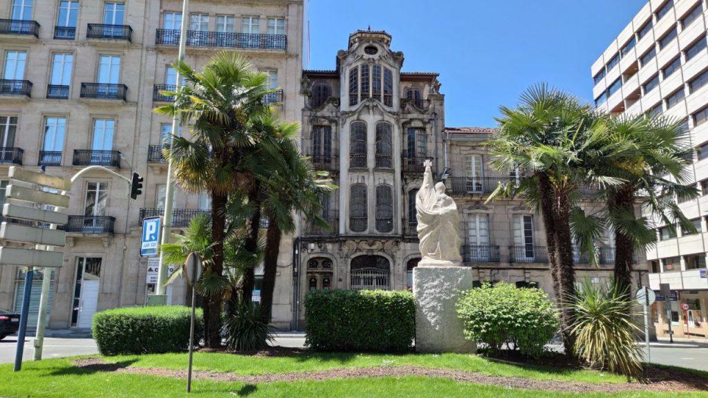 Progreso con plaza Alférez Provisional