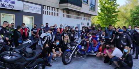 Solidaridad Motera Ourense