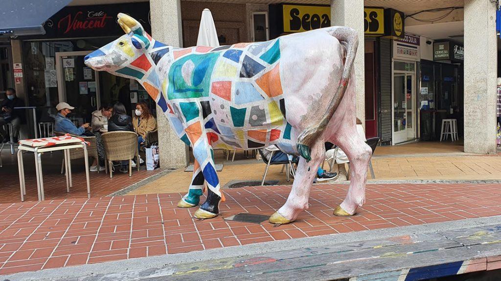 Vaca Popi