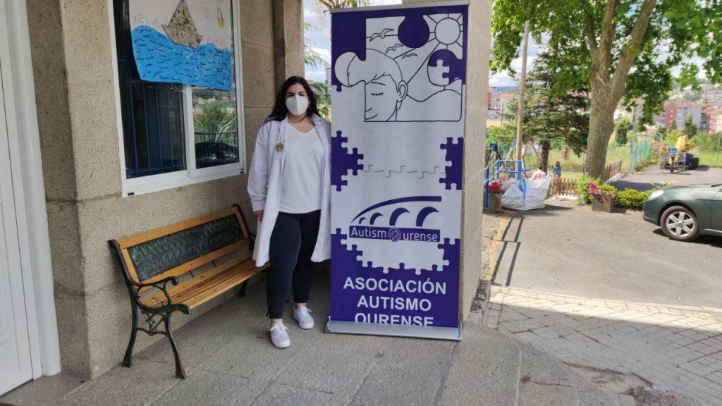 Asociación Autismo Ourense