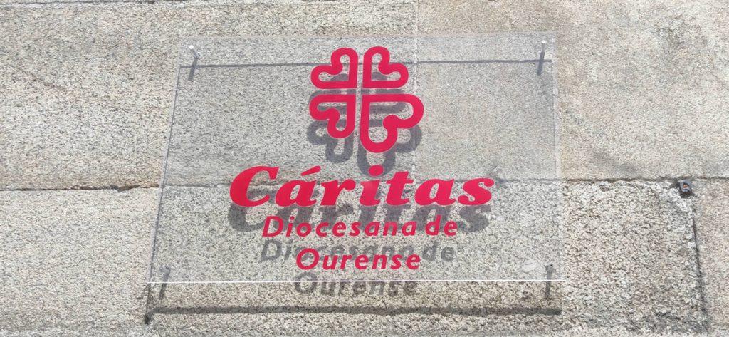 Cáritas Diocesana de Ourense