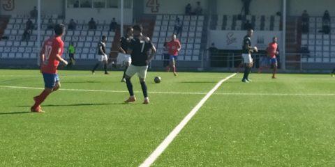 Club de Deportes Barco