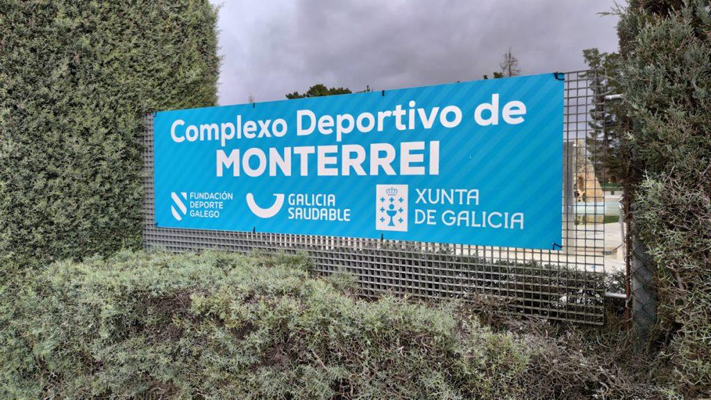 Complexo Deportivo de Monterrei