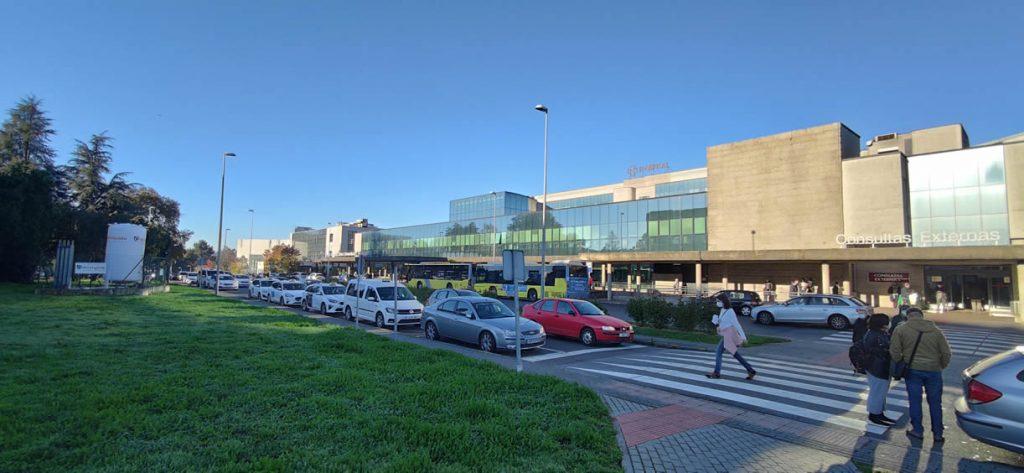 Hospital de Santiago de Compostela