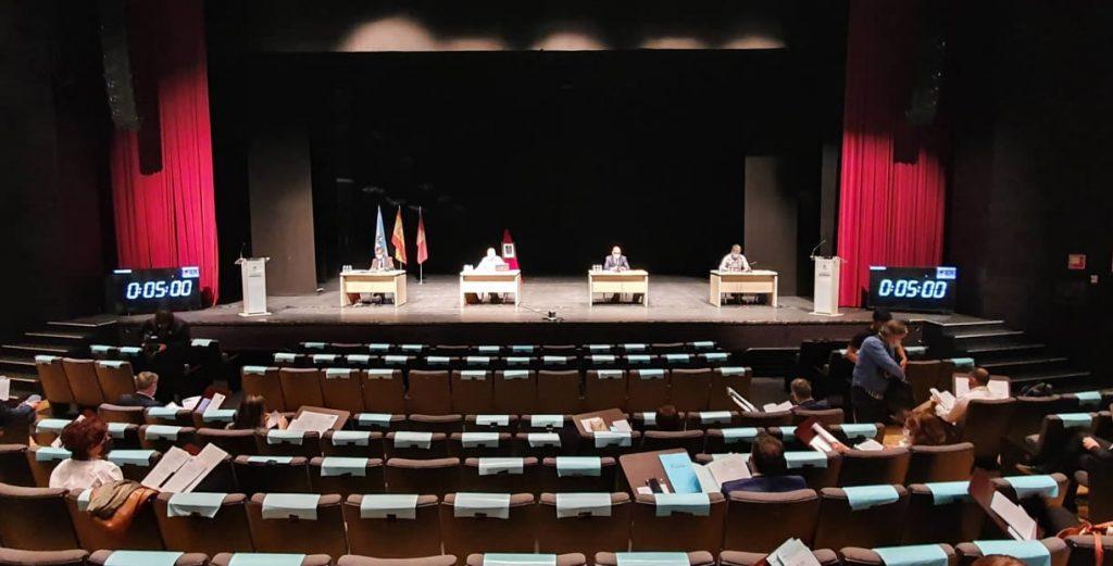 Pleno Concello de Ourense
