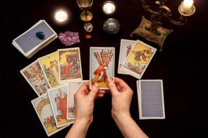 Tarot clásico