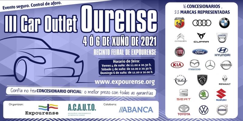Tercer Car Outlet Ourense