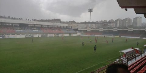 UD Ourense en O Couto