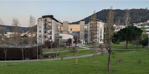 Universidad de Ourense