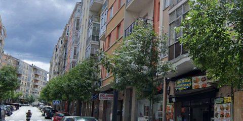 Calle Greco de O Couto