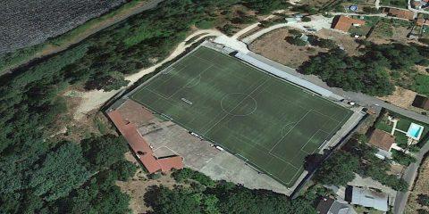 Campo de Aira en Velle