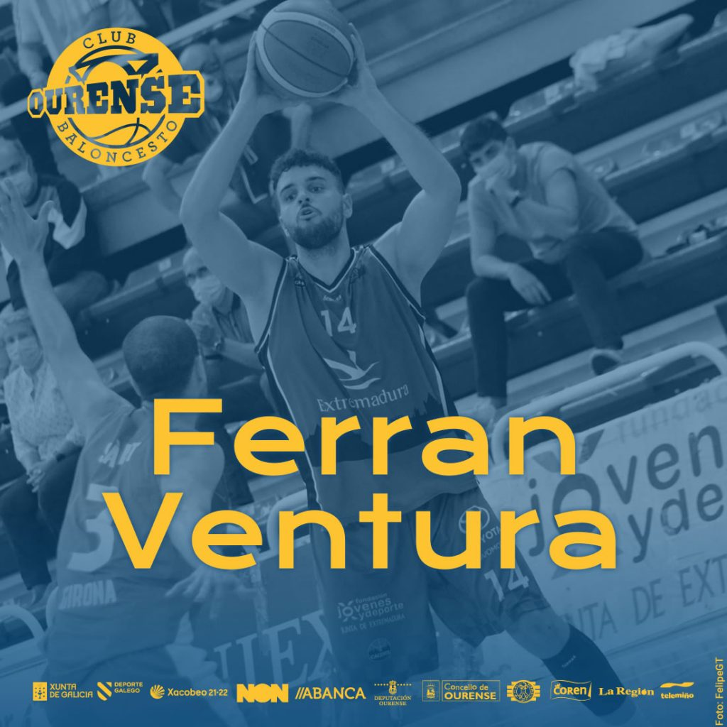 Ferran Ventura