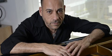 Juan Carlos Cambas pianista