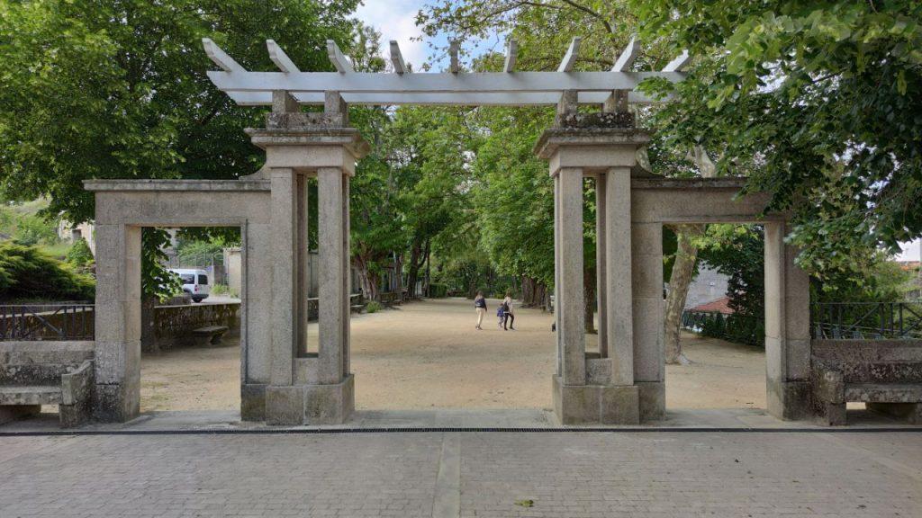 Parque de Allariz