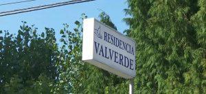 Residencia Valverde de Allariz