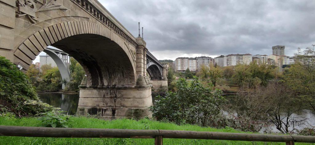 A Ponte de Federico García Lorca o Ponte Nova