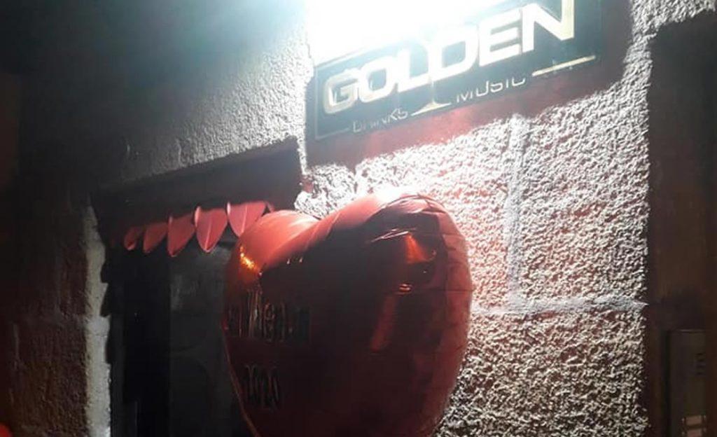 Golden Drinks Ourense