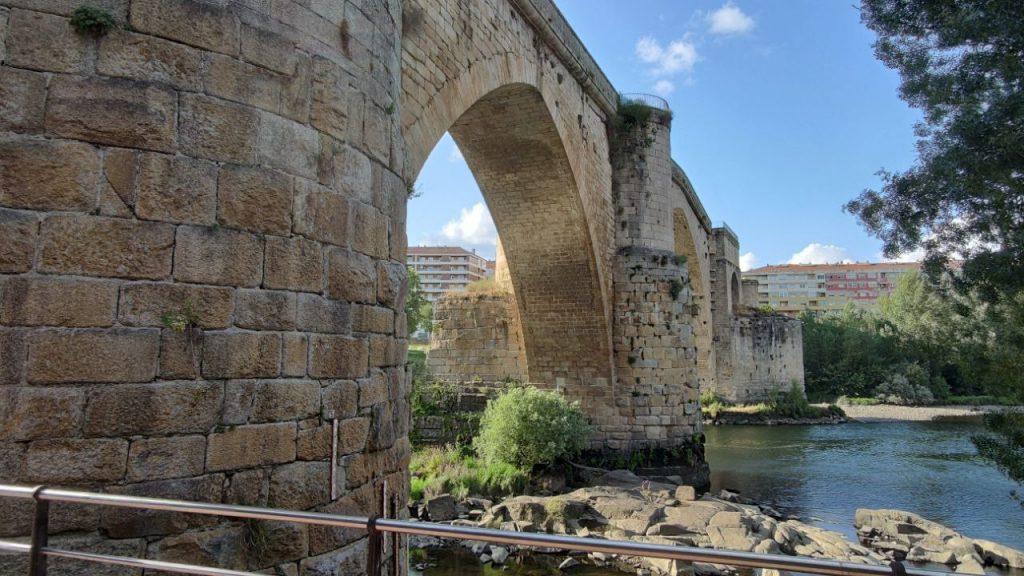 Puente Romano o Ponte Romana