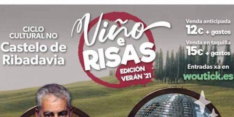 Viño e Risas 2021