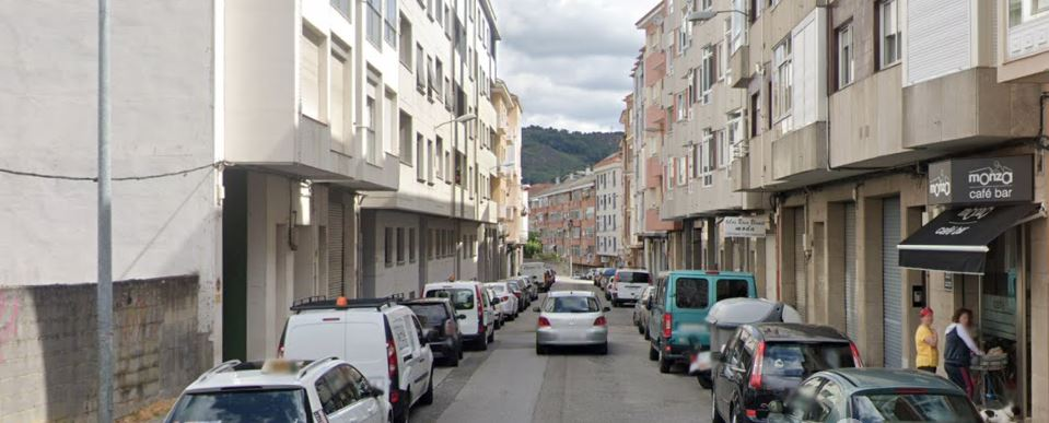 Calle Río Bubal