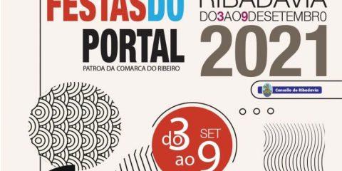 Festas Do Portal 2021 Ribadavia