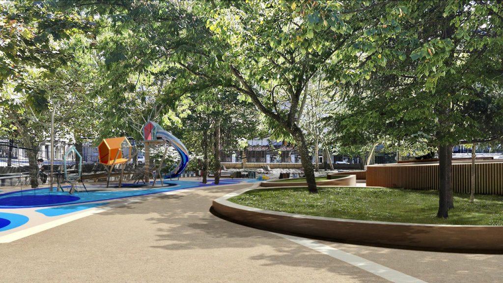 Parque del Posío