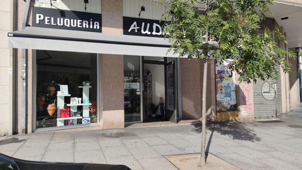 Peluquería Audrey