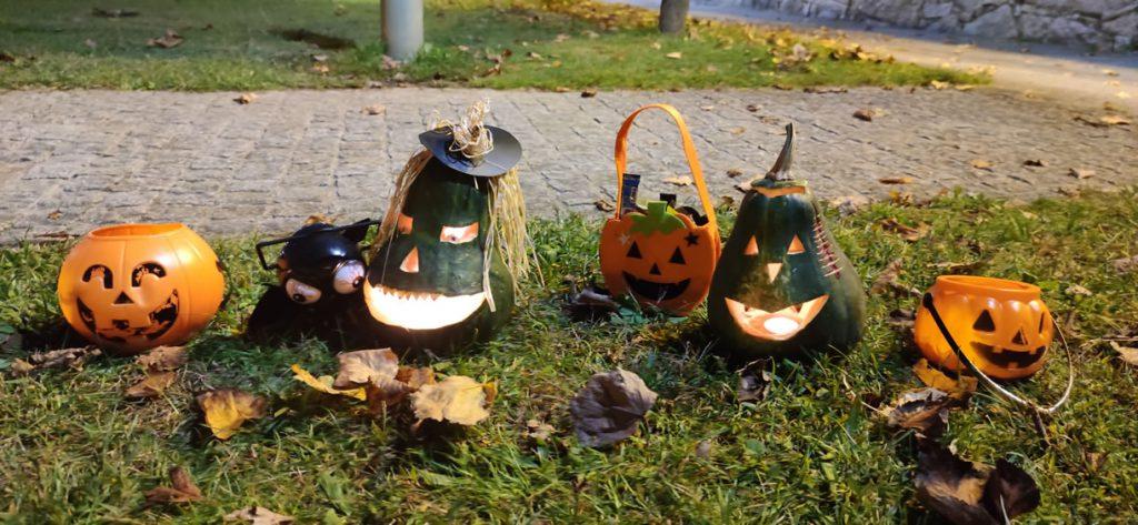 Samaín Halloween