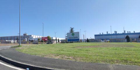 Parque tecnológico de Galicia Tecnópole Polígono