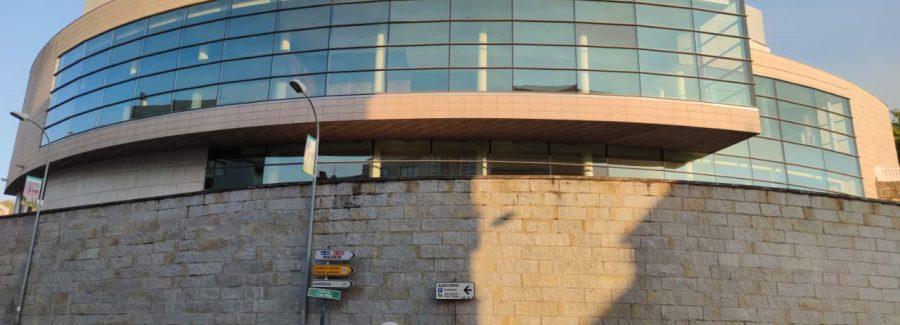 Auditorio de Ourense