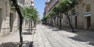 Calle del Paseo