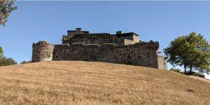 Castillo de Maceda