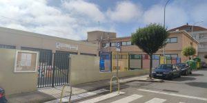 Colegio Filomena Dato en A Valenzá